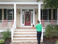 Stairs and Railing Inspection Columbia MD