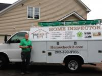 ASHI Certified Home Inspection Columbia MD