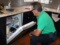 Home Dishwasher Inspection Columbia MD