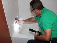 Home Bathroom Inspection Columbia MD