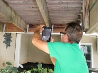 Deck and Porch Stability Inspection Columbia MD