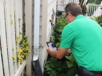 Gutter Inspection Columbia MD