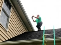 Roof Inspection Columbia MD