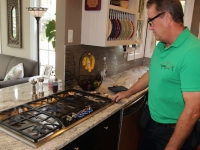 Stove Inspection Columbia MD