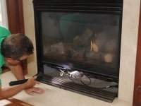 Fireplace Inspection Columbia MD